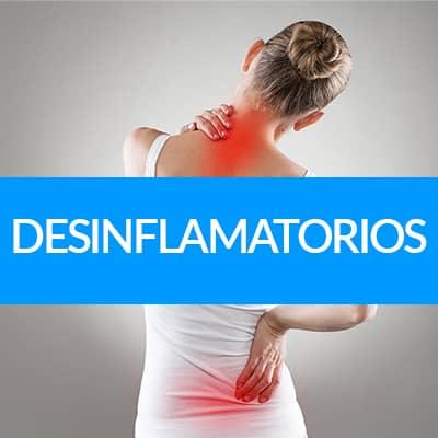 desinflamatorios naturistas