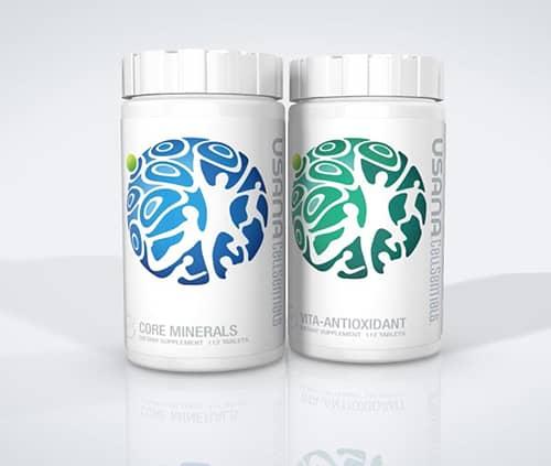 healthpak usana