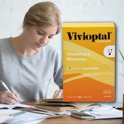 para que sirve vivioptal