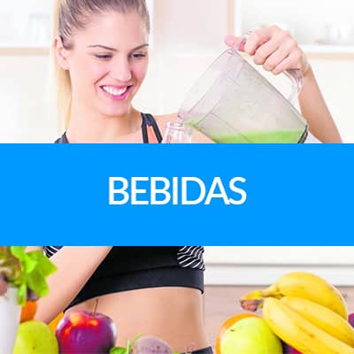 bebidas saludables para ti