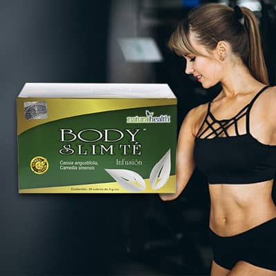 beneficios del body slim te