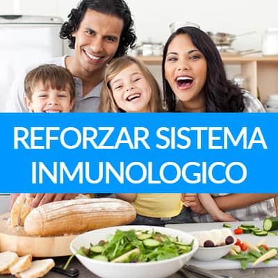 suplementos para el sistema inmunologico