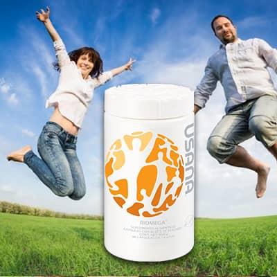 vitaminas biomega de usana