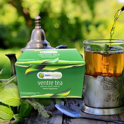 beneficios ventre tea
