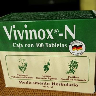 beneficios vivinox