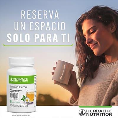 que es infusion herbal