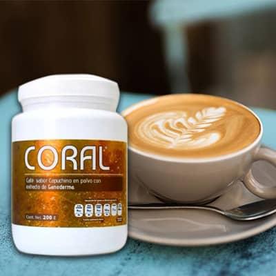 que es el cafe coral de reddtotal